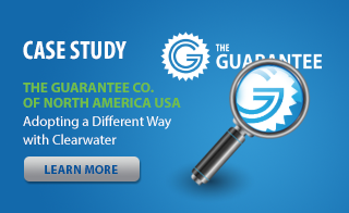 Guarantee Company Case Study'