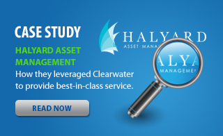 Halyard Asset Management
